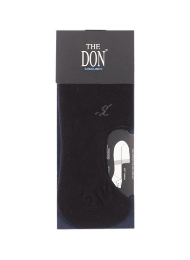 The Don Çorap Siyah